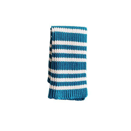 AGATHA AMSTERDAM Blue Cloth Set