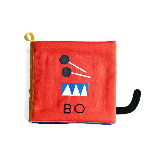 MAMAHOELA Soft Book Kit