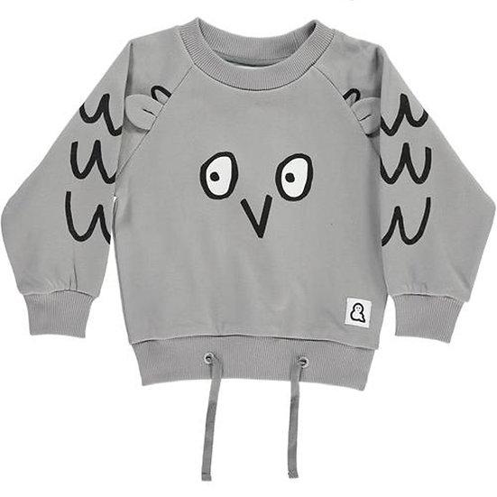 BOYS & GIRLS Owl Sweatshirt
