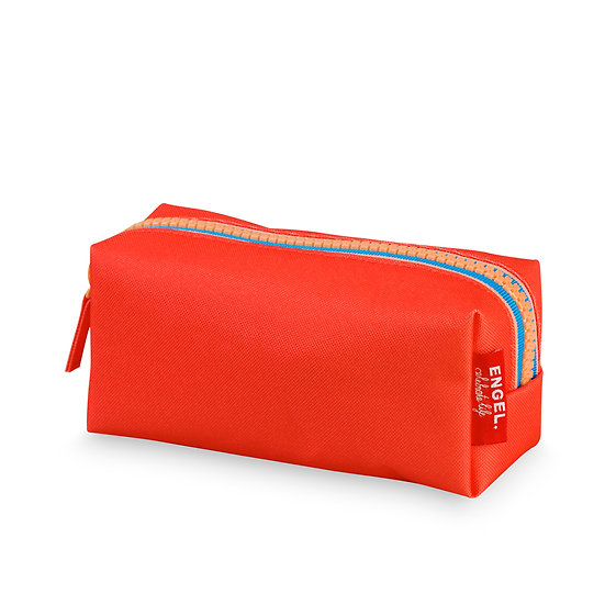 ENGEL Pencil Case Red