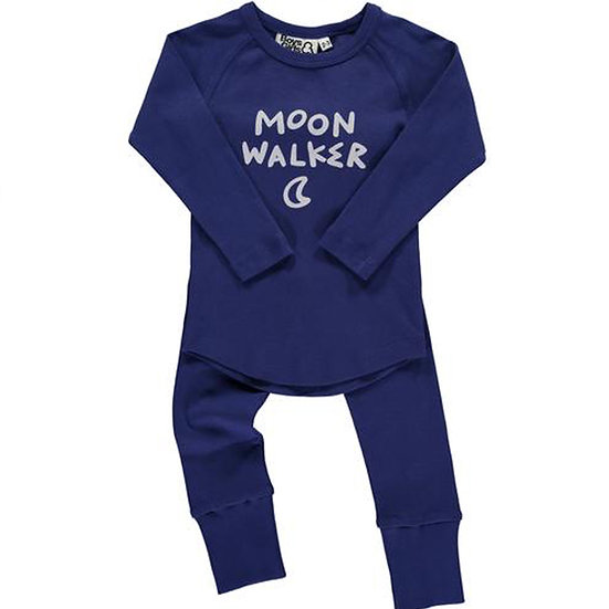 BOYS & GIRLS Moonwalker PJ's