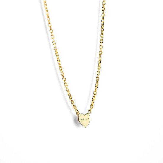 ADORABILI Heart Necklace