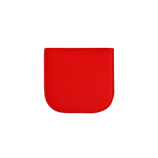 POKETO Dome Wallet Red