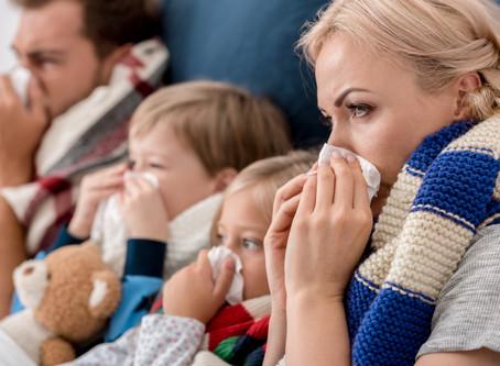 Vaccin contre la grippe: le 30 janvier au plus tard!