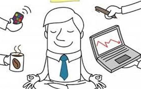 Atelier: Comment retrouver le bien-être au travail
