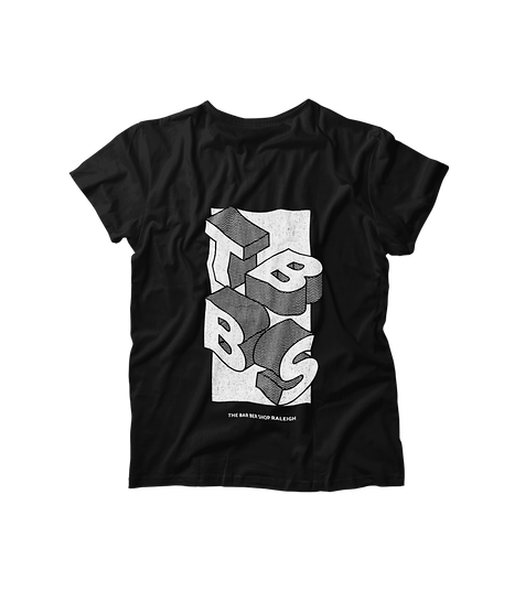 mockup-of-a-tossed-t-shirt-on-a-plain-su
