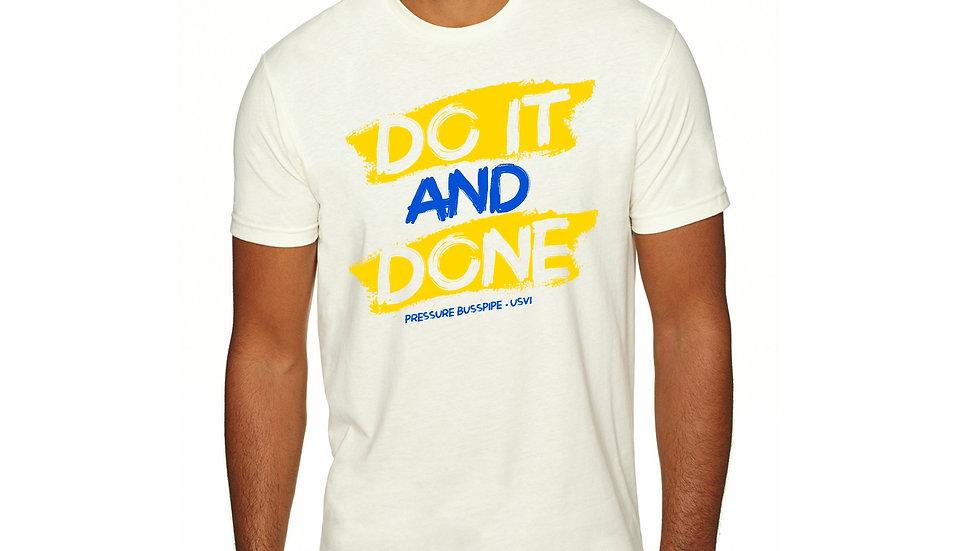 Do It and Done VI Pride