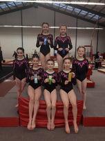 Feb 2018 Grade Competition