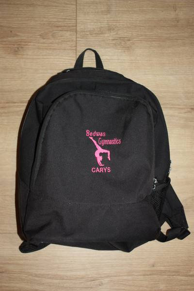 Official Club Kit Bag (Includes club name, club log and member name)