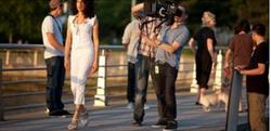 modeling-walking