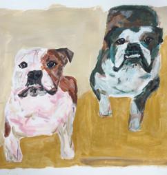 Becky's Bulldogs