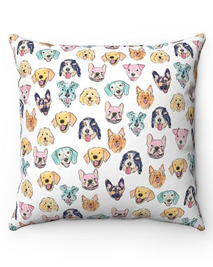 colorful-dogs-square-pillow.jpg