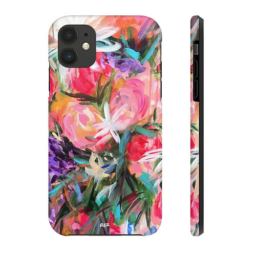 Flora Flora Phone Case