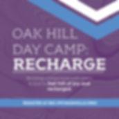 OHDC_DayCamp_SocialMedia_GraphicDesigner