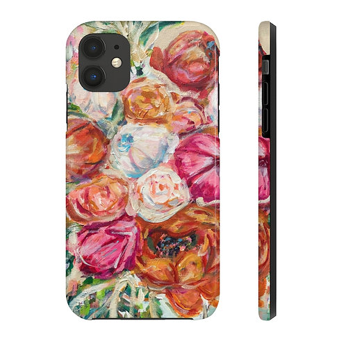 Blooming Phone Case