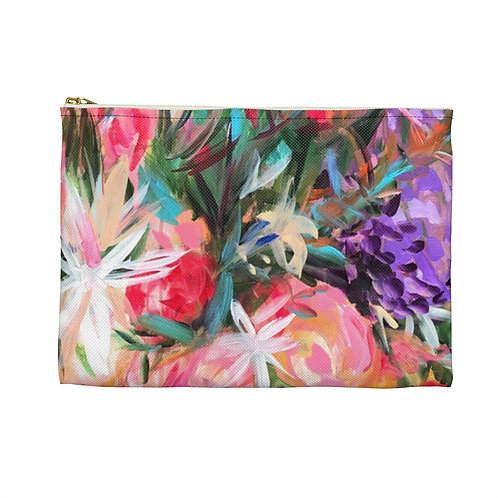 Flora Flora Carry-All Pouch