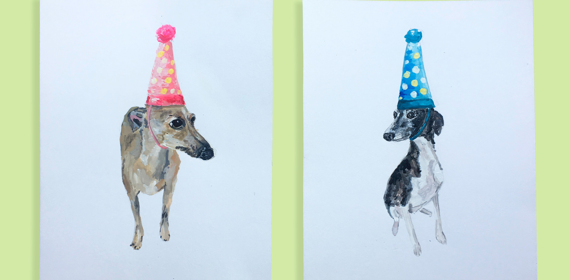 Party Dogs