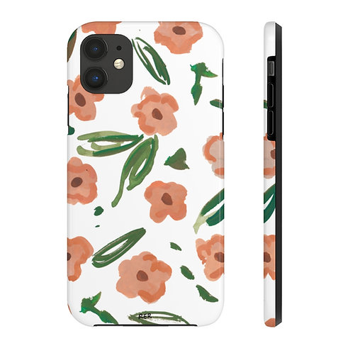 Live Simply Phone Case