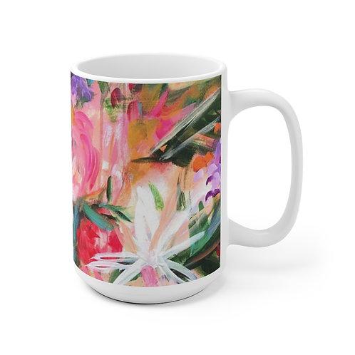 Flora Flora Mug