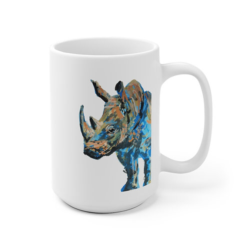 Royal Rhino Mug