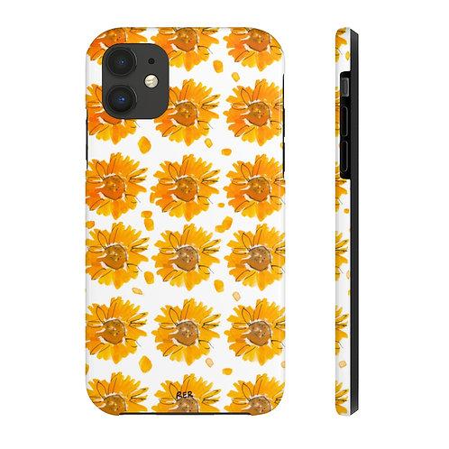 Sunflowers Phone Case