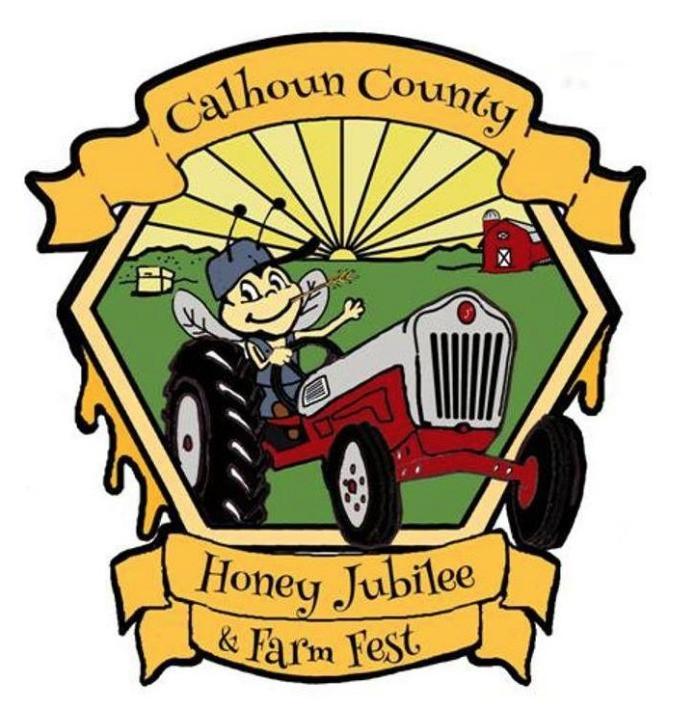 Honey Jubilee Emblem