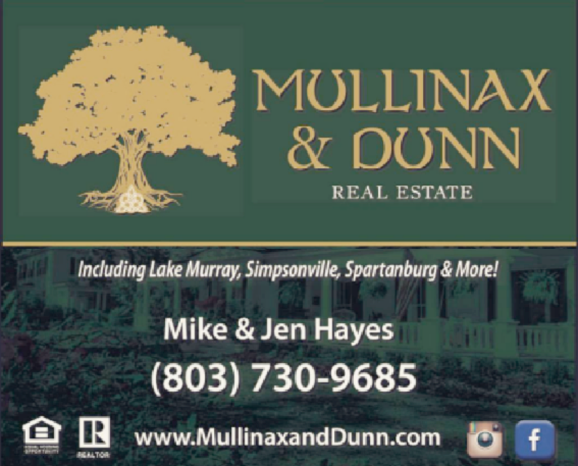 Mullinax And Dunn Real Estate