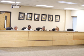 Calhoun County School District Regular Board Meeting