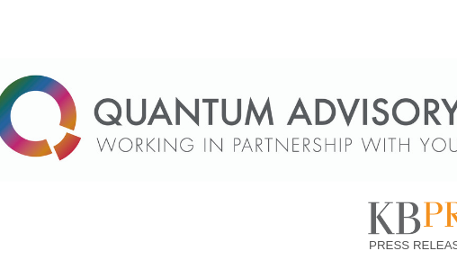 PRESS RELEASE - Quantum announces the appointment of Paul Francis as Principal Investment Consultant