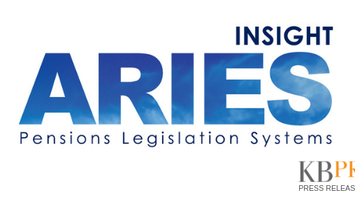 PRESS RELEASE - Aries Insight announces new client