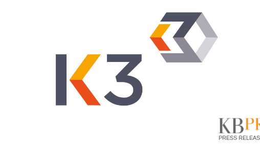 PRESS RELEASE - K3 Advisory announces largest transaction to date