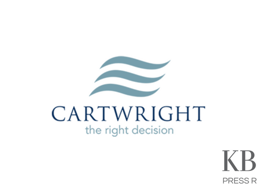 PRESS RELEASE - Cartwright appoints new Head of Pension Strategy