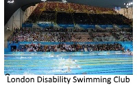 London Disability Swim Club