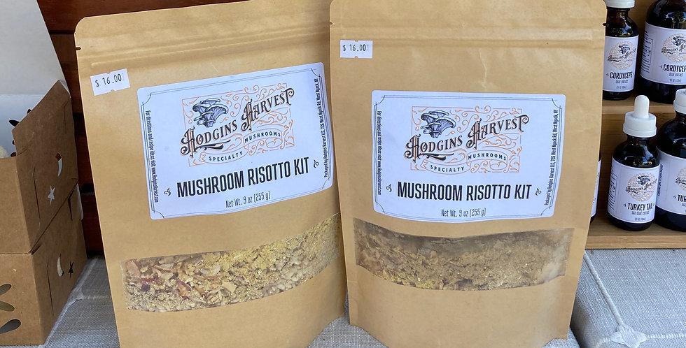 Mushroom Risotto Kit