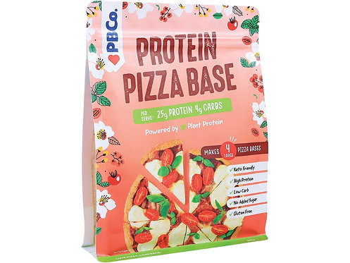 PBCO. Protein Pizza Base Plant Protein - 320g