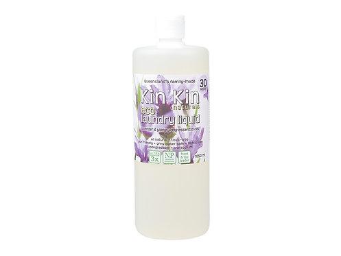 KIN KIN Lavender & Ylang Ylang Ultra Concentrated Laundry Lavender - 1050ml