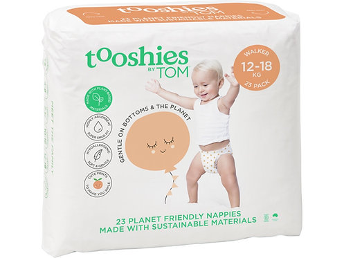 TOOSHIES BY TOM Nappies Walker - 12-18kg - 23