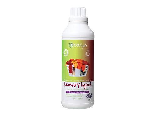 ECOLOGIC Laundry Liquid Australian Lavender - 1L