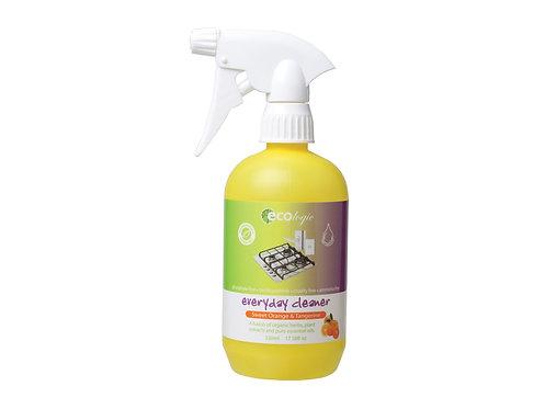ECOLOGIC Everyday Complete Cleaner Sweet Orange & Tangerine - 520ml