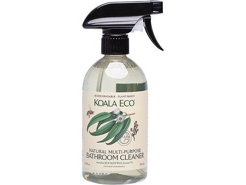 KOALA ECO Multi-Purpose Bathroom Cleaner Eucalyptus Essential Oil - 500ml
