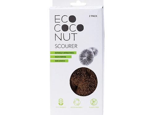 ECOCOCONUT Coconut Fibre Scourer - 2