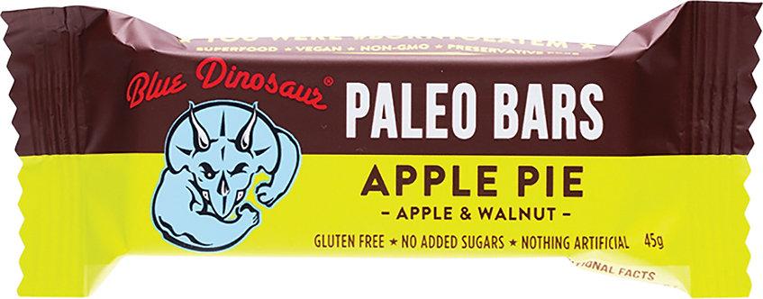 BLUE DINOSAUR Paleo Bars Apple Pie - 1x45g