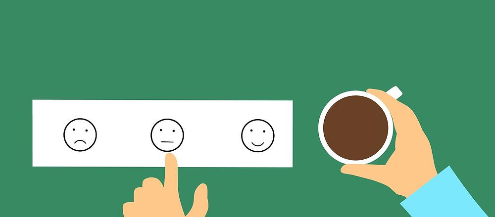Customer Feedback- Customer Surveys