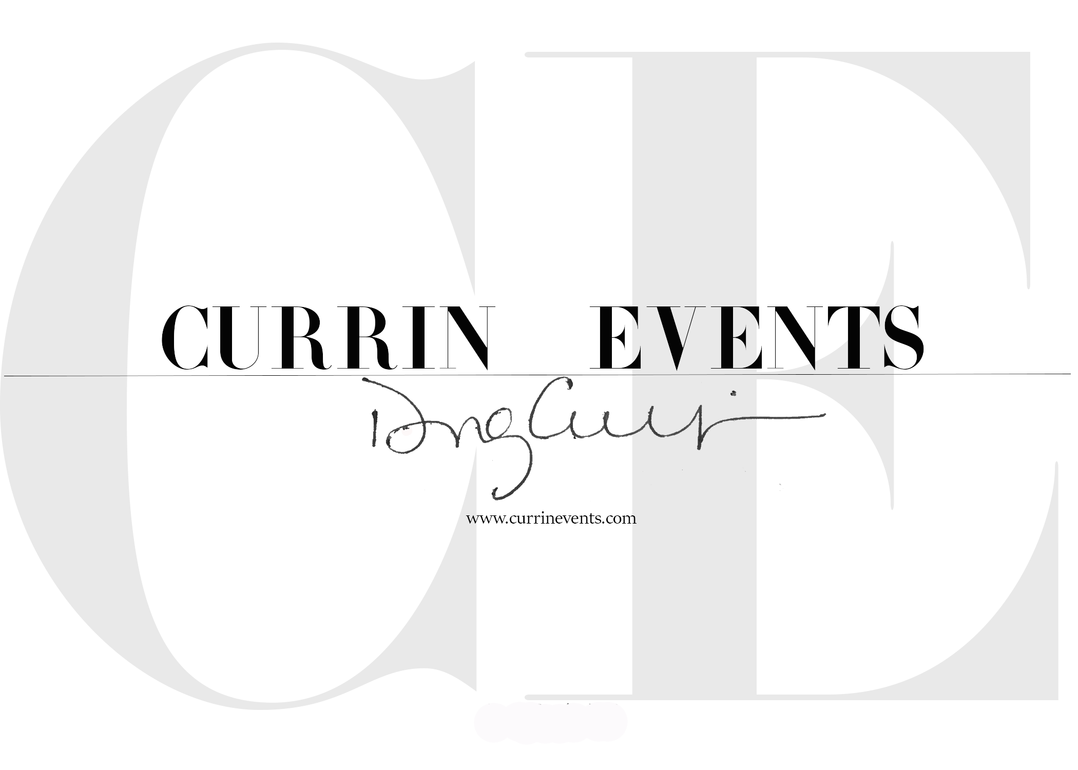 currin events