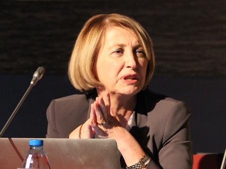Prof. Dr. Saibe Oktay Özdemir ile Nafaka Uygulamaları ve Güncel Sorunlar Üzerine