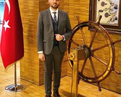Av. Cem Congar ile Deniz Ticareti ve Sigorta Hukuku Üzerine
