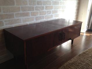 家具のリノベーション