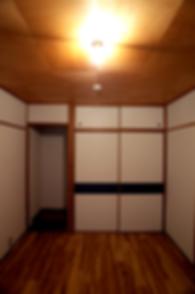 夙川 松園町 リノベーション 販売 戸建 和室 中古住宅