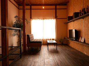 リノベーションにぴったりの家具たち