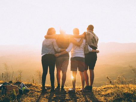 L'amitié selon le coeur de Dieu